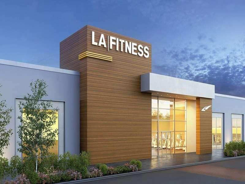 LA Fitness Elmhurst