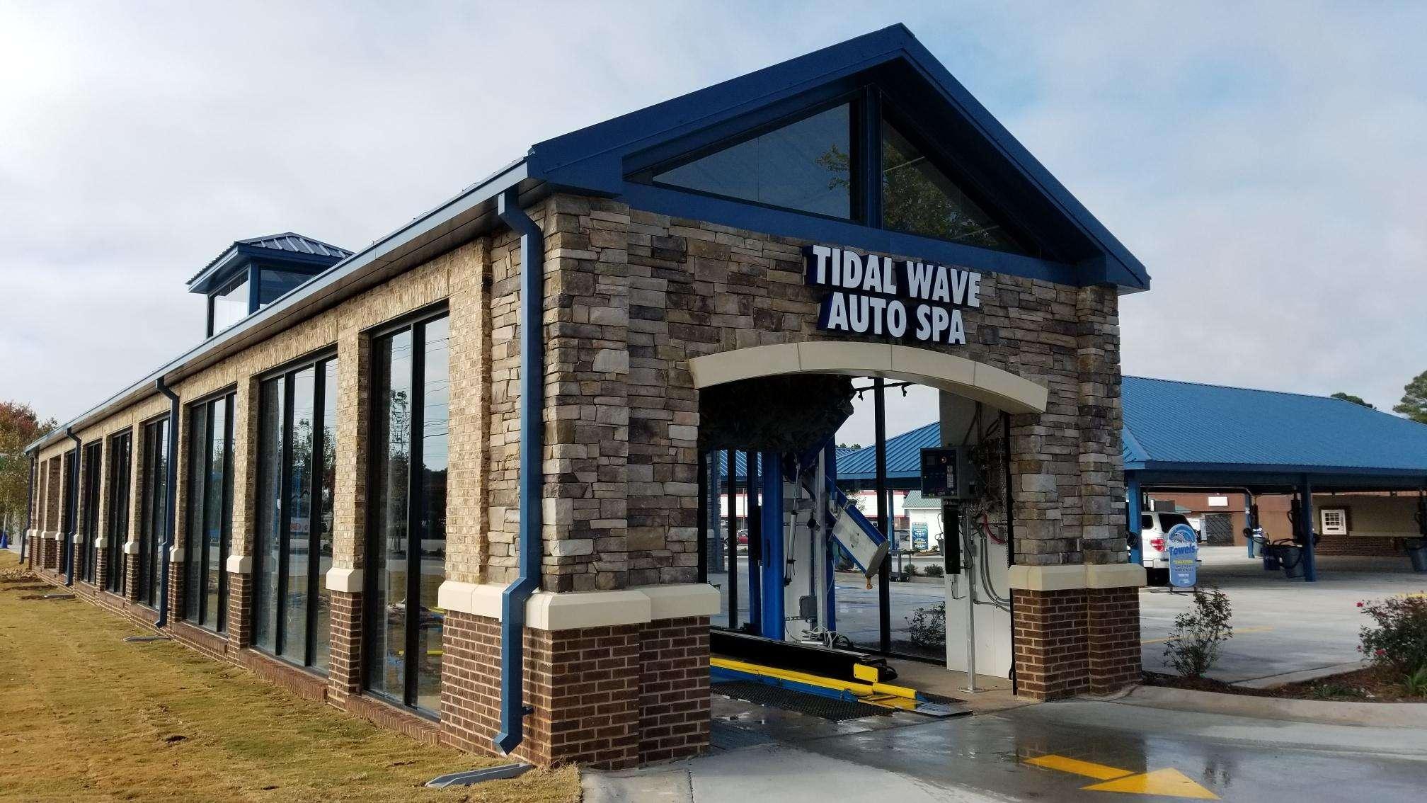 tidal wave 3